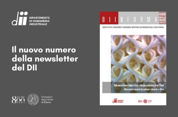 Collegamento a È uscito il secondo numero 2020 della newsletter DIInforma