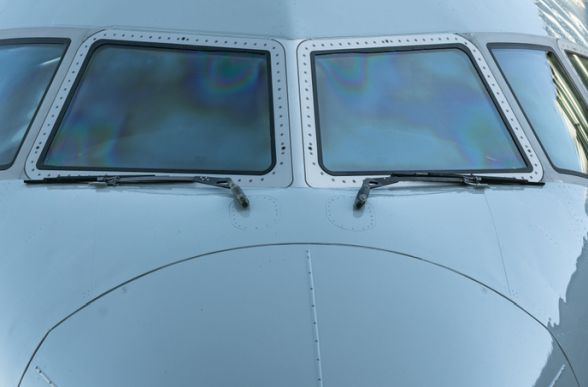 Collegamento a Hydrophobic windscreens for the Next Generation Tilt Rotor