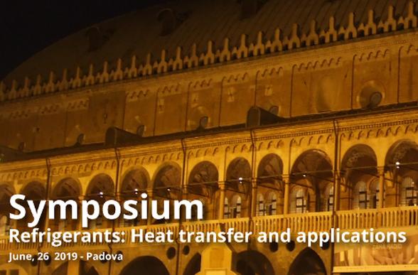 Collegamento a Heat Transfer Conference al DII